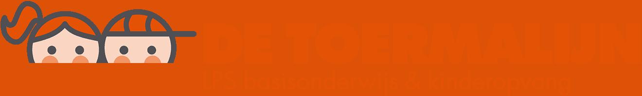 LPS De Toermalijn logo