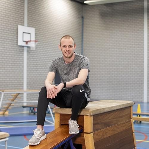 LPS De Toermalijn - Sven Timmerman
